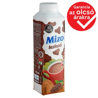 Mizo Low-Fat Cocoa Drink 450 ml