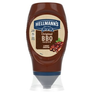 Hellmann's Barbecue Sauce 250 ml