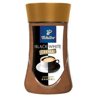 Tchibo Black 'N White Crema Instant kávé 180 g
