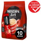 Nescafé 3in1 Classic Instant Coffee 10 pcs 170 g