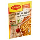 Maggi Fortélyok Casserole Pasta with Chicken and Cheese Base 35 g