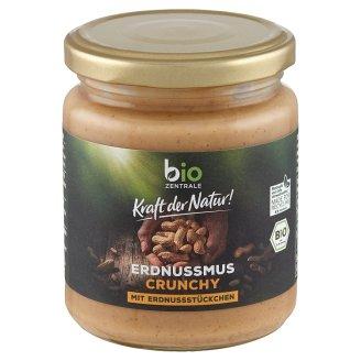 Bio Zentrale Organic Peanut Butter 250 g