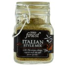 Tesco Finest Spice Mix with Grated Parmesan Cheese and Capers 45 g