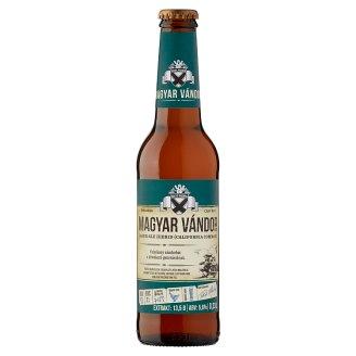 Szent András Magyar Vándor ale & lager hibrid 5,6% 0,33 l