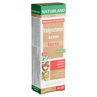 Naturland Forte Horse Chestnut Cream 100 ml