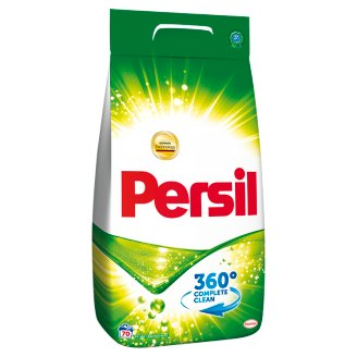 Persil Powder Detergent for White Clothes 70 Washes 4,55 kg