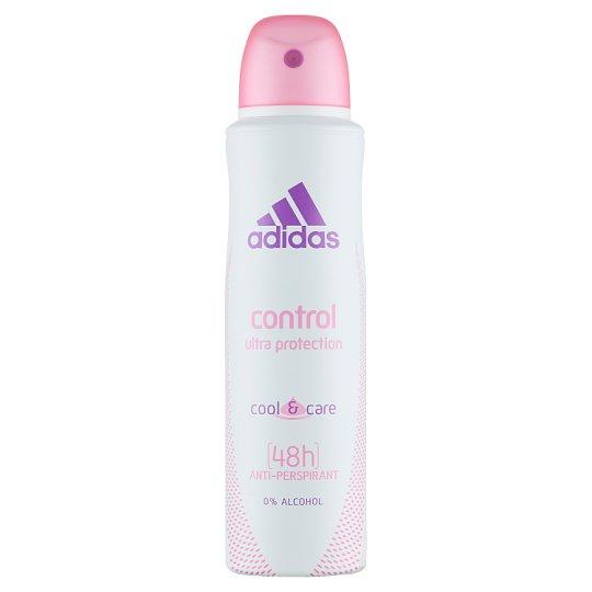 Adidas Cool & Care Control izzadásgátló dezodor 150 ml