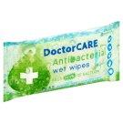 DoctorCare Antibacterial Wet Wipes 15 pcs