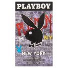 Playboy New York Eau de Toilette for Him 100 ml