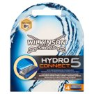 Wilkinson Sword Hydro Connect 5 Blade Razor Blades 4 pcs