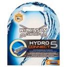 Wilkinson Sword Hydro Connect 5 pengés borotvabetét 4 db