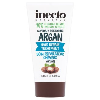 Inecto Naturals Argan Superbly Restoring Hair Repair Treatment 150 ml