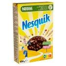Nestlé Nesquik kakaós ízű, ropogós gabonapehely 450 g