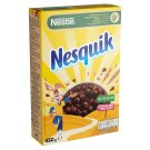 Nestlé Nesquik Cocoa Flavoured, Crunchy Cereals 450 g