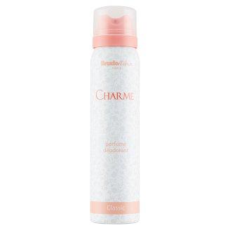 Charme Classic parfüm dezodor 100 ml