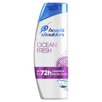 Head & Shoulders Ocean Lift Anti-Dandruff Shampoo 540ml