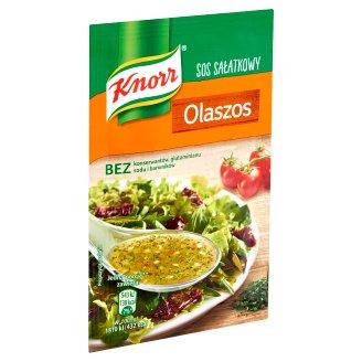 Knorr olaszos salátaöntet por 8 g