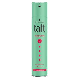 Taft Hair Spray Mega Strong & Volume 250 ml