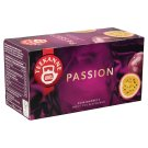 Teekanne Limited Edition Passion Flavoured Fruit Tea with Passionfruit and Peach 20 Tea Bags 45 g