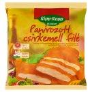 Ripp-Ropp Quick-Frozen Breaded Chicken Breast Fillets 800 g