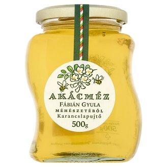Hungarian Acacia Honey 500 g