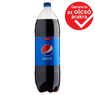 Pepsi Cola Flavoured Carbonated Drink 2,25 l