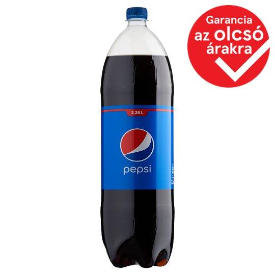 Pepsi Cola Flavoured Carbonated Drink 2,25 l