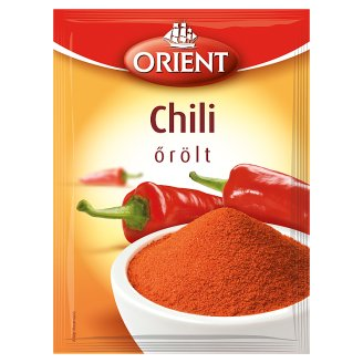 Orient Ground Chili 20 g