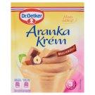 Dr. Oetker Aranka Krém mogyoróízű krémpor 68 g