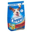 Chappi állateledel felnőtt kutyák számára marhahússal, baromfihússal és zöldségekkel 10 kg