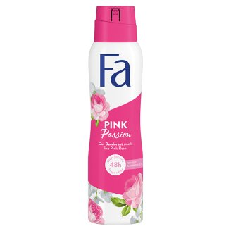 Fa Pink Passion deospray 150 ml