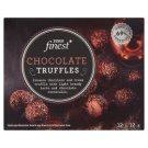 Tesco Finest Chocolate Truffles 12 pcs 144 g