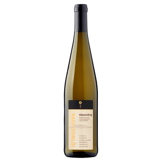 Canter Nagy-Somlói Olaszrizling Dry White Wine 12% 750 ml
