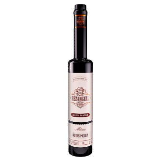 Rézangyal Sour Cherry Palinka on Fruit Bed with Honey 33% 35 cl