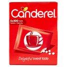 Canderel édesítőszer utántöltő 5 x 100 db 42,5 g