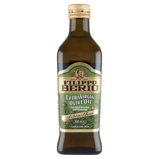 Filippo Berio Extra Virgin Olive Oil 500 ml