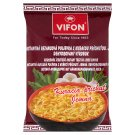 Vifon Chicken Meat Flavoured Instant Pastry Soup 60 g