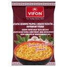 Vifon tyúkhús ízesítésű instant tésztás leves 60 g