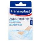 Hansaplast Aqua Protect vízálló sebtapasz 20 db