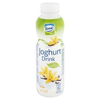 Good Milk zsírszegény vaníliás joghurtital 500 g