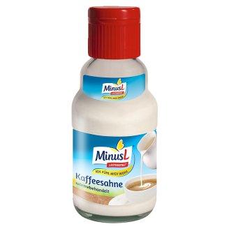 MinusL Lactose-Free Coffee Creamer 165 g