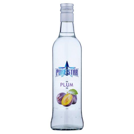 Pure Star Plum szeszes ital 40% 500 ml