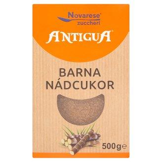 Antigua barna nádcukor 500 g