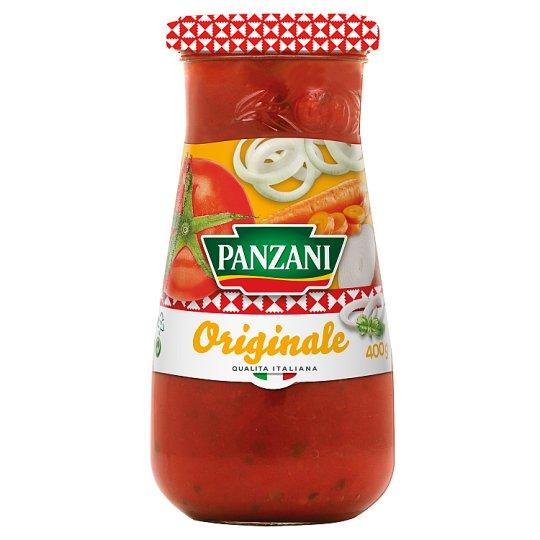 Panzani Originale Prepared Tomato Sauce 400 g
