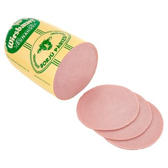 Wiesbauer Veal Bologna Sausage