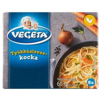 Vegeta tyúkhúsleves-kocka 60 g