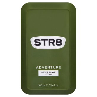 STR8 Adventure After Shave Lotion 100 ml