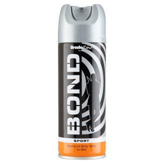 Bond Sport dezodor 200 ml