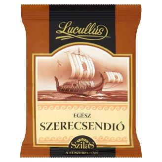 Lucullus Whole Nutmeg 15 g