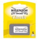 Wilkinson Sword Classic Razor Blade 5 pcs